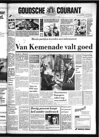 Goudsche Courant 1982-09-11