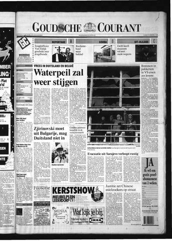 Goudsche Courant 1993-12-29
