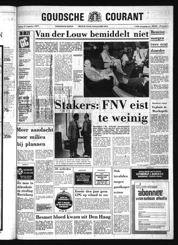 Goudsche Courant 1979-08-31