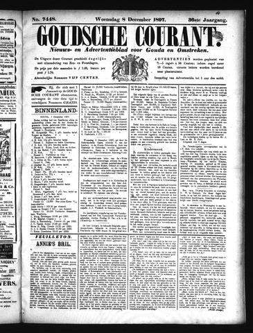 Goudsche Courant 1897-12-08