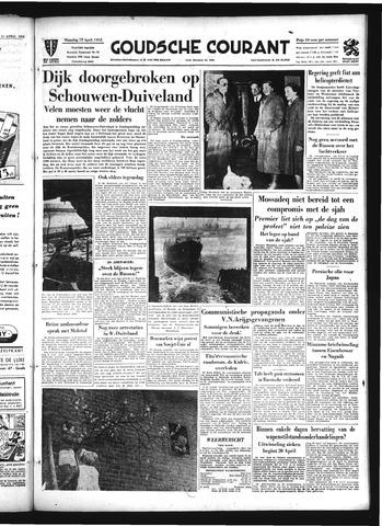 Goudsche Courant 1953-04-13