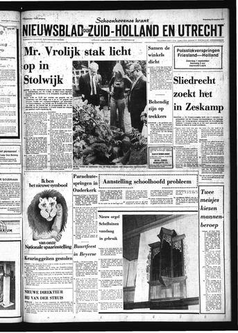 Schoonhovensche Courant 1973-08-29