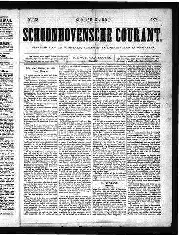 Schoonhovensche Courant 1872-06-02