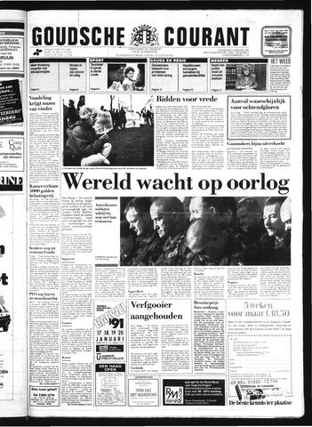 Goudsche Courant 1991-01-16