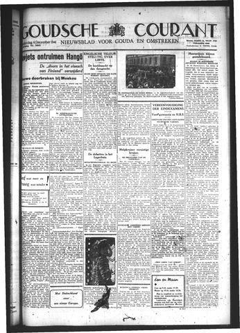 Goudsche Courant 1941-12-04