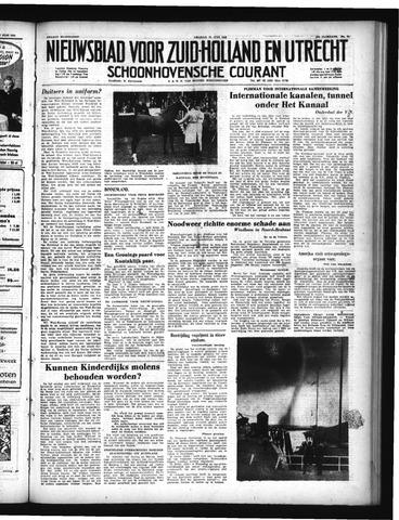 Schoonhovensche Courant 1950-06-23
