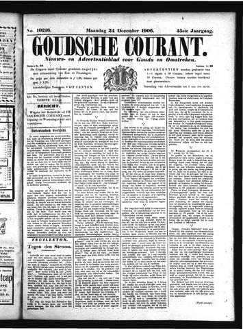 Goudsche Courant 1906-12-24
