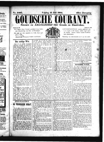 Goudsche Courant 1904-07-15