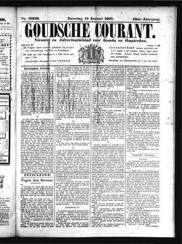 Goudsche Courant 1907-01-19