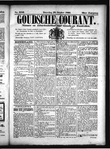 Goudsche Courant 1893-10-28
