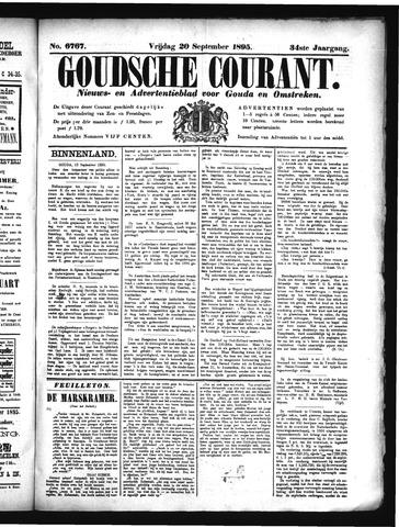 Goudsche Courant 1895-09-20