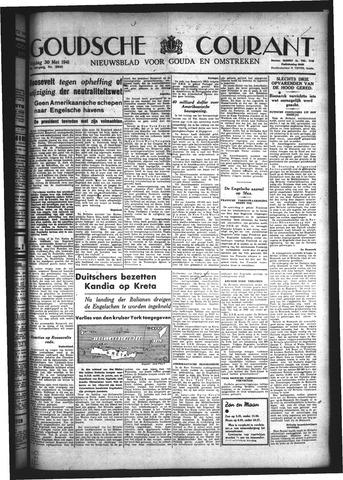 Goudsche Courant 1941-05-30