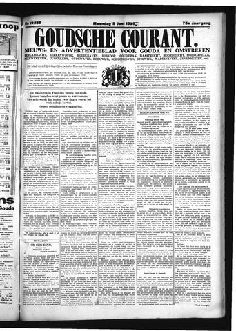 Goudsche Courant 1936-06-08