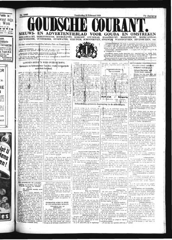 Goudsche Courant 1939-02-23