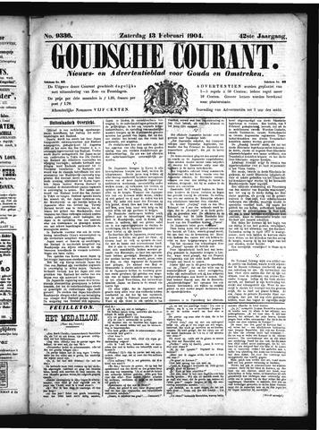 Goudsche Courant 1904-02-13