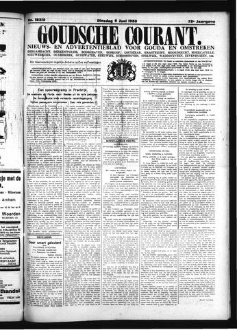 Goudsche Courant 1933-06-06
