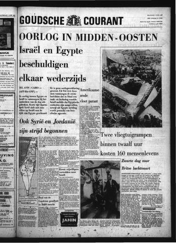 Goudsche Courant 1967-06-05
