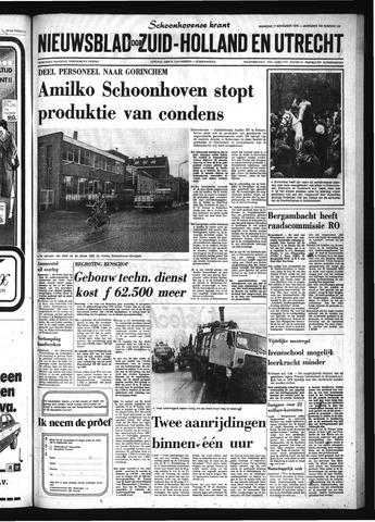 Schoonhovensche Courant 1975-11-17