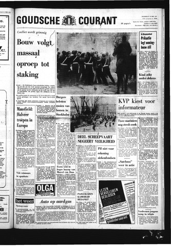 Goudsche Courant 1971-05-12