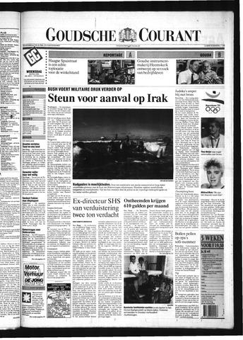 Goudsche Courant 1992-07-29
