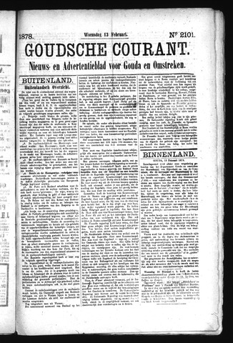 Goudsche Courant 1878-02-13