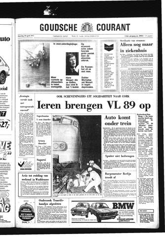 Goudsche Courant 1977-04-30