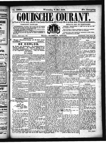 Goudsche Courant 1918-05-08