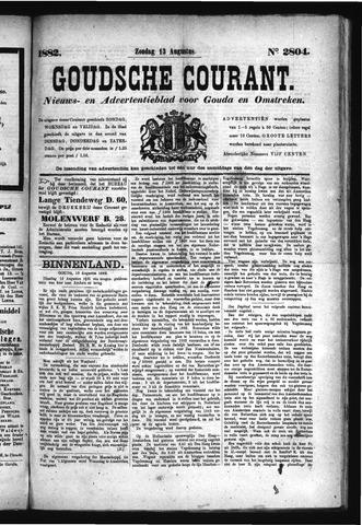 Goudsche Courant 1882-08-13