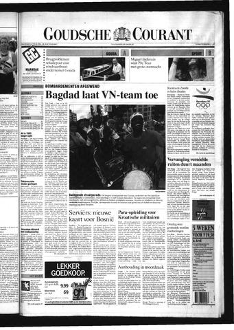 Goudsche Courant 1992-07-27