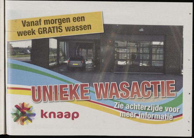 Hart van Holland - Editie Zuidplas 2011-11-02