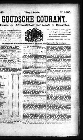 Goudsche Courant 1883-11-02