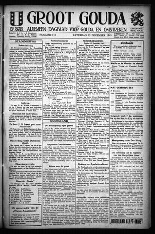 Groot Gouda 1945-12-29