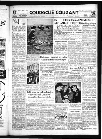 Goudsche Courant 1951-10-19