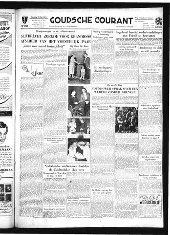 Goudsche Courant 1951-07-30