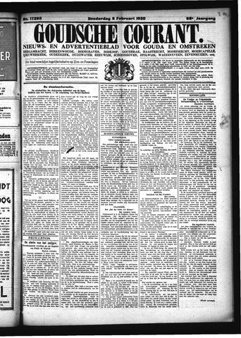 Goudsche Courant 1930-02-06