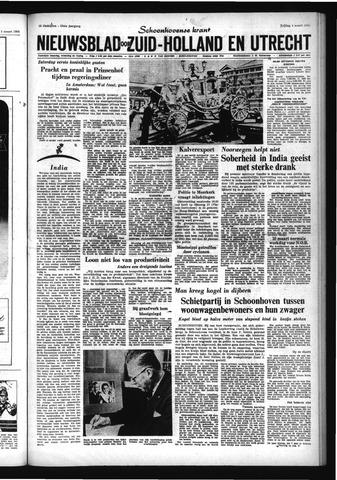 Schoonhovensche Courant 1966-03-04