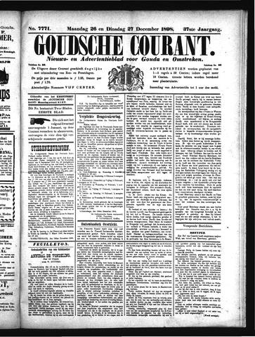 Goudsche Courant 1898-12-26
