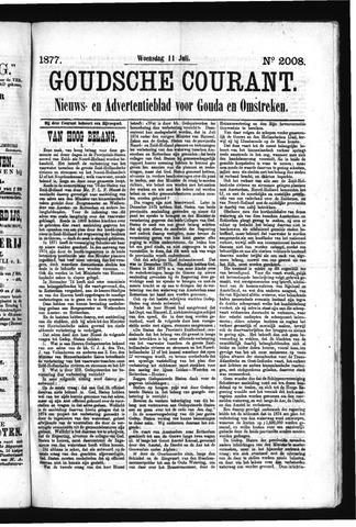 Goudsche Courant 1877-07-11