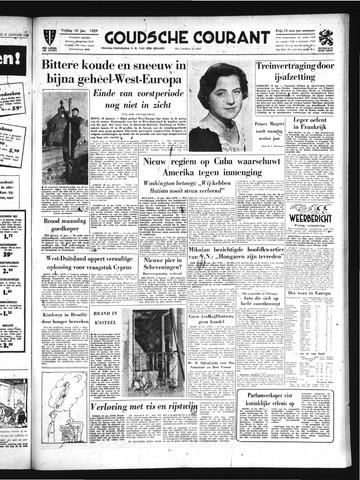 Goudsche Courant 1959-01-16