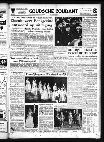 Goudsche Courant 1957-12-16