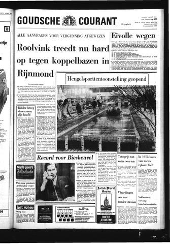 Goudsche Courant 1971-04-09