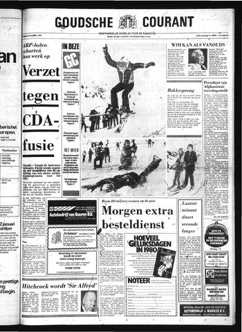 Goudsche Courant 1979-12-28