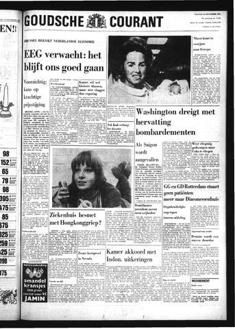 Goudsche Courant 1968-12-20