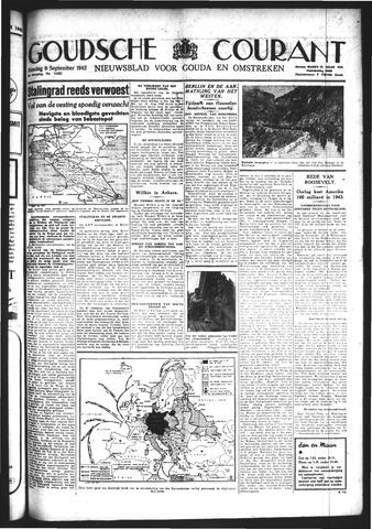 Goudsche Courant 1942-09-08