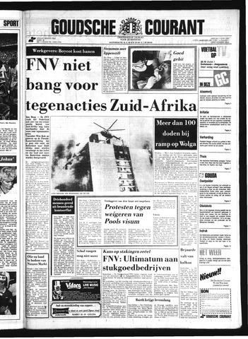 Goudsche Courant 1983-06-07