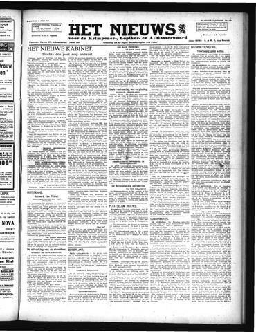 Schoonhovensche Courant 1946-07-03