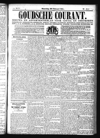 Goudsche Courant 1923-02-26