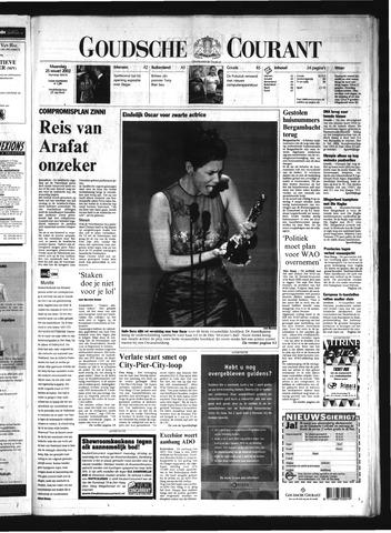 Goudsche Courant 2002-03-25