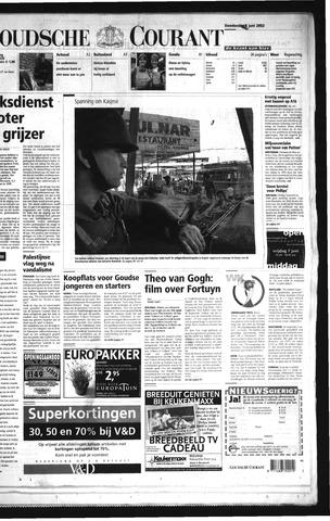 Goudsche Courant 2002-06-06