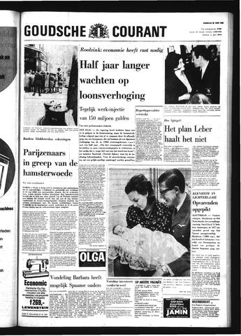 Goudsche Courant 1968-05-21
